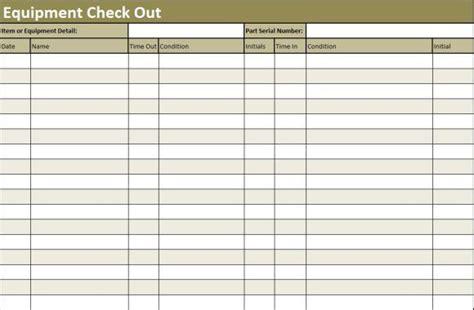 inventory check  sheet template templates sheet
