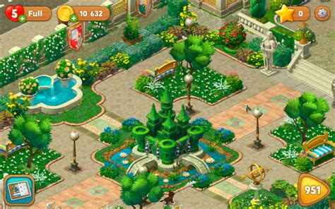 Gardenscapes Pictures by Gardenscapes Android Apps On Play