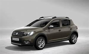 Dacia Sandero Occasion Le Bon Coin : voiture occasion dacia sandero stepway ~ Gottalentnigeria.com Avis de Voitures