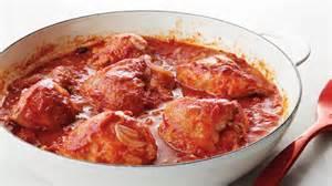 Chipotle Chicken Recipe Martha Stewart