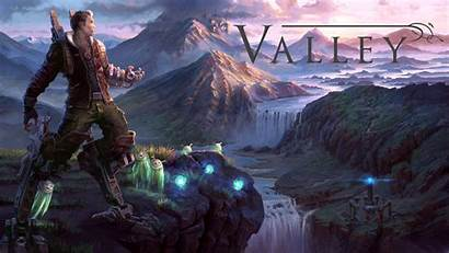 Valley Games 4k Wallpapers Pc Xbox 5k