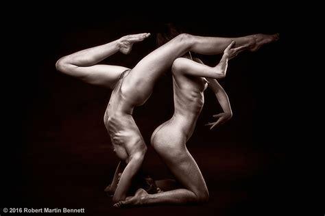 Artistic Couples Fine Art Nude | Art of Bennett