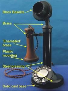 Candlestick Phone Wiring Diagram : 32 Wiring Diagram