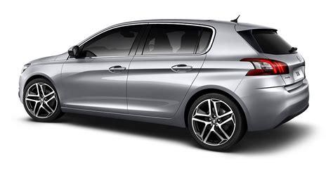 Nouvelle Peugeot 308 | Actualite-voitures