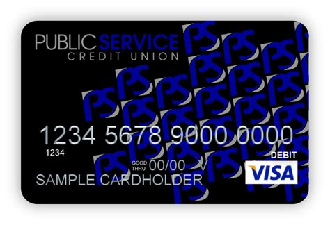 I chose service cu over community bank because i like the way credit unions operate vs. Debit Cards Public Service Credit Union