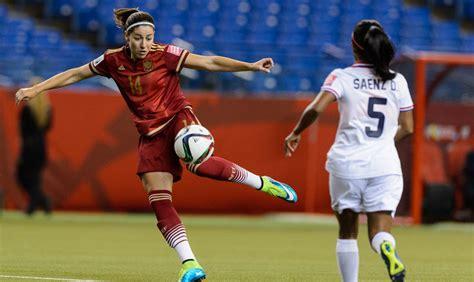 OFICIAL | Vicky Losada sustituye a Amanda Sampedro en la ...