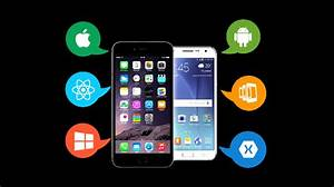 Choose the Best Mobile App Development Technology for Your ...