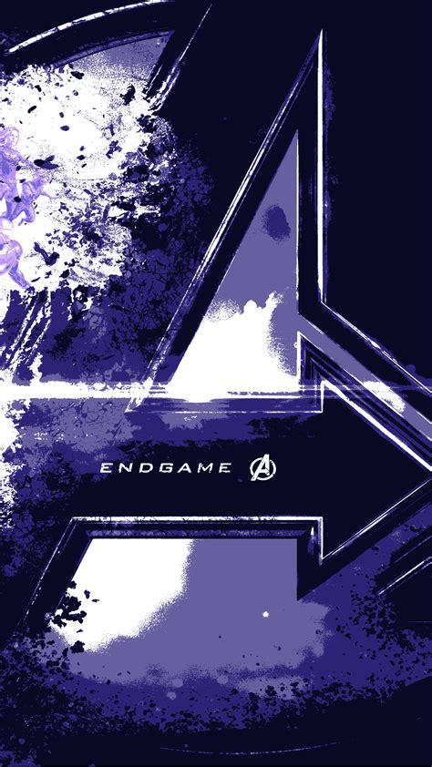 avengers  game logo sony xperia xxzz