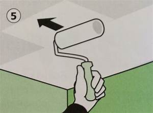 Peindre Un Plafond Au Pistolet : comment peindre un plafond brico attitude ~ Dailycaller-alerts.com Idées de Décoration