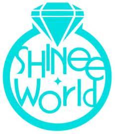 SHINee World Logo