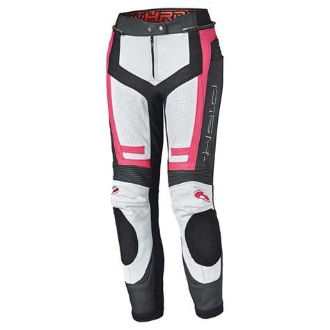 held rocket  damen leder sporthose cs bikewear