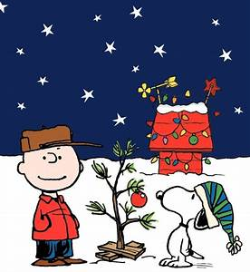 THE FINE ART DINER: Christian Symbols In 'A Charlie Brown ...