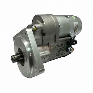 Tvr V8 High Torque Gear Reduction Replacement Starter