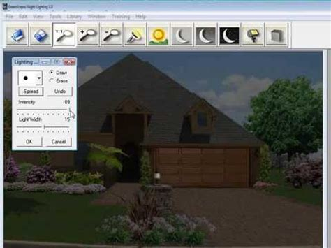 outdoor lighting design software 1 of 2
