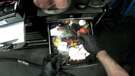 vw a4 radiator fans checking low high speed
