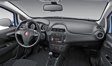 Listino Fiat Punto prezzo - scheda tecnica - consumi ...