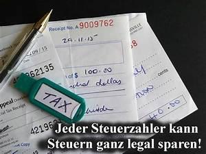 Legal Steuern Sparen : steuern archives ~ Lizthompson.info Haus und Dekorationen