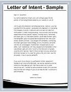 Letter Of Intent Sample Writing Professional Letters Sample Of Letter Of Intent For A Job Transfer Template Download Letter Of Intent Sample What To Consider When Writing A Letter Of Intent