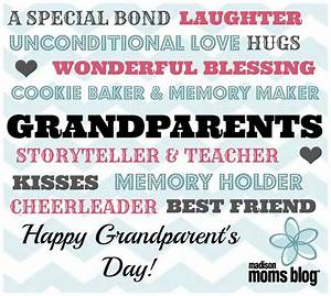 Grandparents Day Quotes For Grandma | www.pixshark.com ...