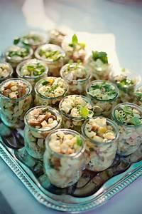 Idée Repas Nombreux : mariage le d ner pour un buffet party food buffet ~ Farleysfitness.com Idées de Décoration