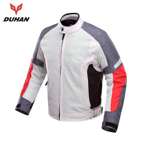 motocross jacket duhan summer motorcycle protective jacket protector