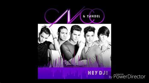 Hey Dj (remix) Feat. Yandel (audio Oficial)