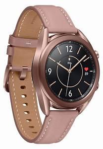 Samsung Galaxy Watch 3 4g  45mm  Online At Lowest Price In