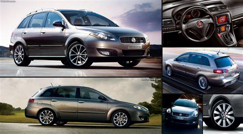 fiat croma  pictures information specs