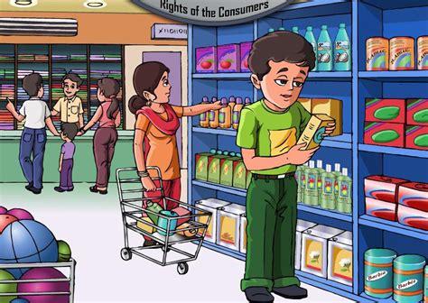 Consumer Rights — Know the Basics - LegalNow - Medium