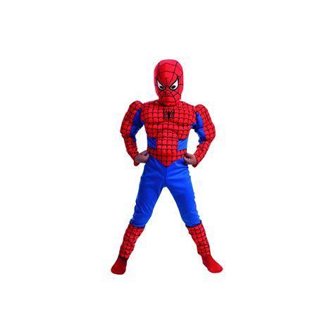 deguisement spiderman enfant