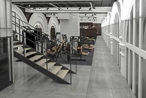 Restaurant Gare Saint Lazare : a paris la sncf transforme ses gares en un juteux ~ Carolinahurricanesstore.com Idées de Décoration