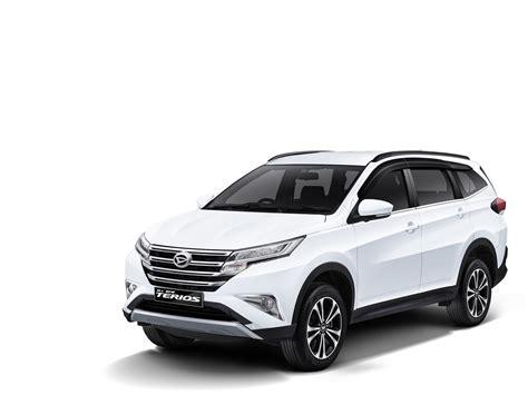 Daihatsu Terios daihatsu s new terios puts the dn multisix concept into