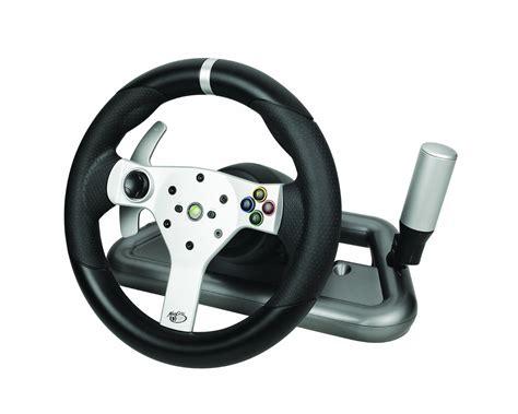 Xbox One Volante Faire Marcher Un Volant Microsoft Xbox 360 Sur Xbox One