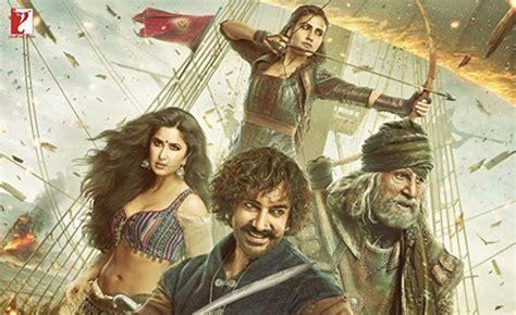 Thugs Of Hindostan (thugs Of Hindustan) Box Office Prediction