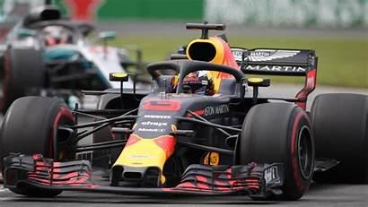 Formula Bull F1 Honda Engine Motor Track