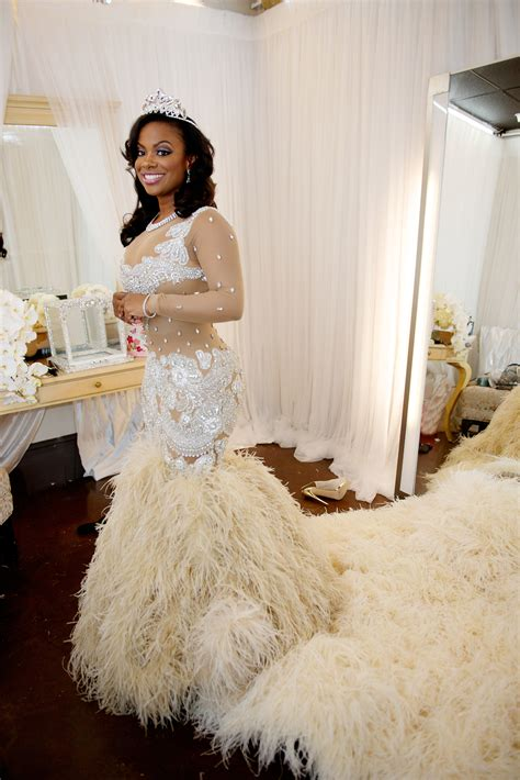 kandi todd rhoa wedding