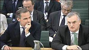 Bank of England Drops a Bombshell on Parliament: It ...