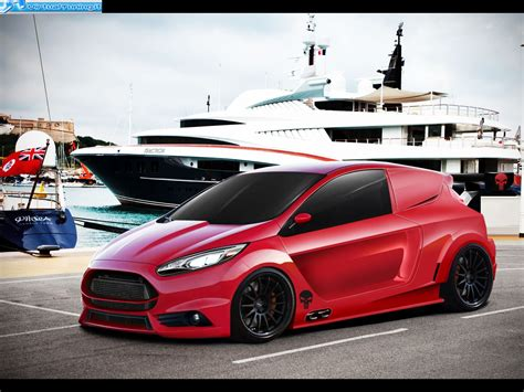 ford tuning ford mk6 1 25 tuning