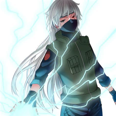 Hatake Kakashi Naruto Image 2104887 Zerochan Anime
