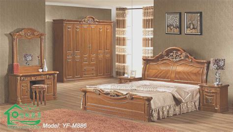 New Bedroom Furniture by Awesome Wooden Bedroom Furniture Designs 2016 Creative
