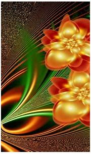 Flower Digital Art | HD 3D and Abstract Wallpapers for ...