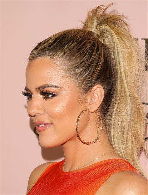 Easy Ponytail Hairstyles For by Easy Ponytail Hairstyles How Transform A Ponytail