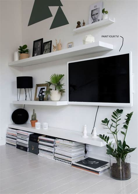 Ikea Floating Desk Shelf by Best 25 Ikea Lack Shelves Ideas On Ikea