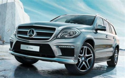 Gambar Mobil Mercedes Gls Class by Mercedes Gl Class Jual Mobil Baru