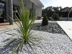 pierre deco jardin unique deco jardin pierre dco exterieur With decoration exterieur jardin zen pierre