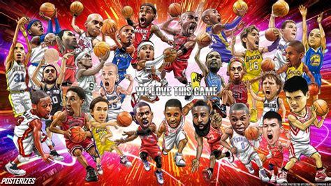 image  nba legends wallpaper hd