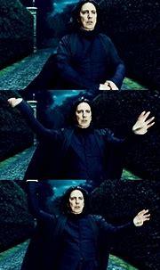 Severus Snape - Severus Snape Fan Art (15744296) - Fanpop