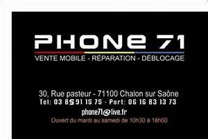 Reparation Telephone Chalon Sur Saone : phone 71 chalon sur saone 71100 t l phone horaires et ~ Premium-room.com Idées de Décoration