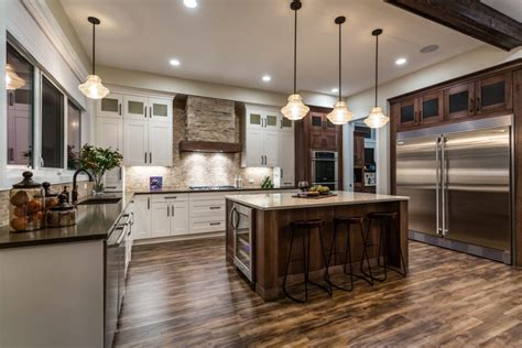 Gorgeous Kitchens  Westcraft Homes