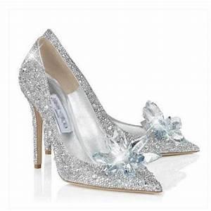 Popular Cinderella Glass Slipper-Buy Cheap Cinderella ...